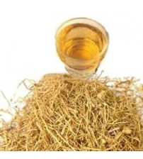 Vetiver (Khus) Oil