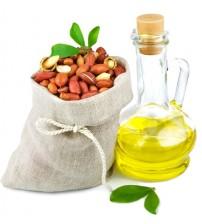 Groundnut / Peanut Oil