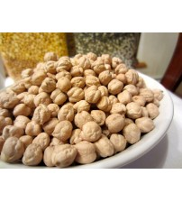 Kabuli Chana / Chick Peas
