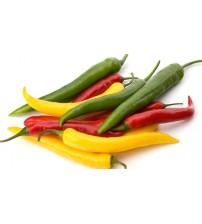 Chilli Pepper / Mirch