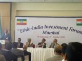 Ethiopia Prime Minister - HE Hailemariam Desalegn at Trident Mumbai Oct 2015